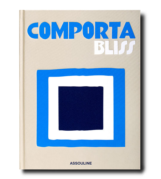 Assouline Comporta Bliss - TheSeptember.com