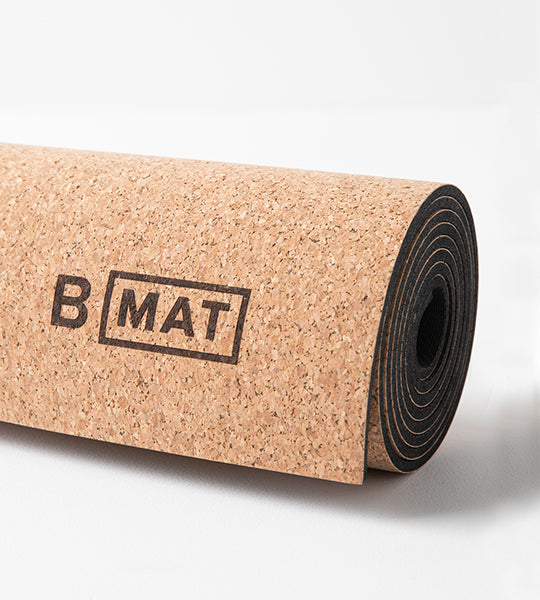 B Mat Cork 4mm