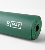 B Mat Everyday Jasper Green