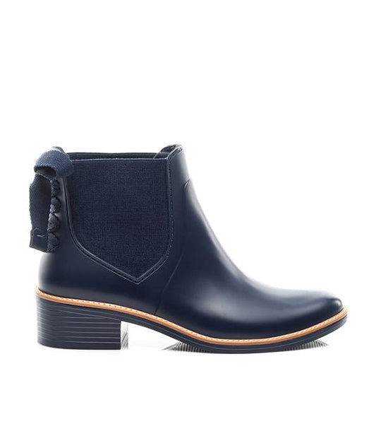 Paxton Rain Boot Navy
