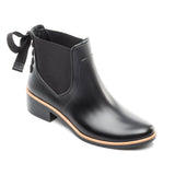 Paxton Rain Boot Black