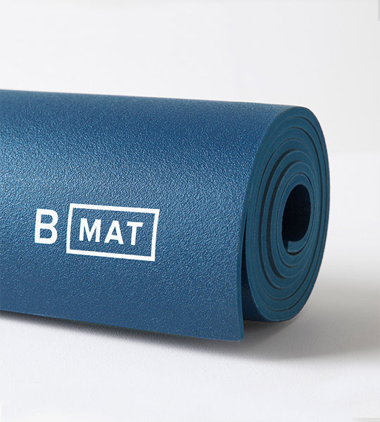 B Mat Strong Deep Blue 6mm