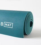 B Mat Strong Ocean Green 6mm