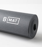 B Mat Everyday Long Charcoal
