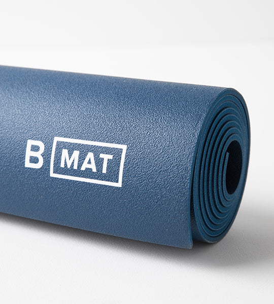 B Mat Everyday Deep Blue