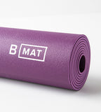 B Mat Everyday Long Deep Purple