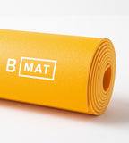 B Mat Everyday Long Saffron