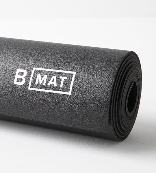 B Mat Everyday Black