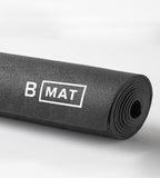 B Mat Traveller Black