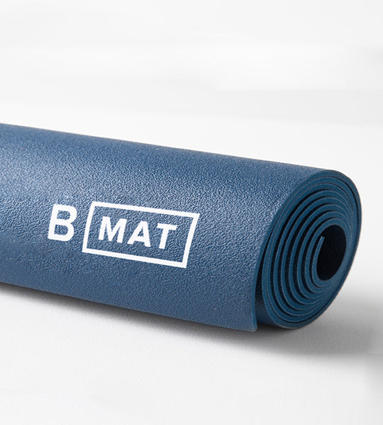 B Mat Traveller Deep Blue