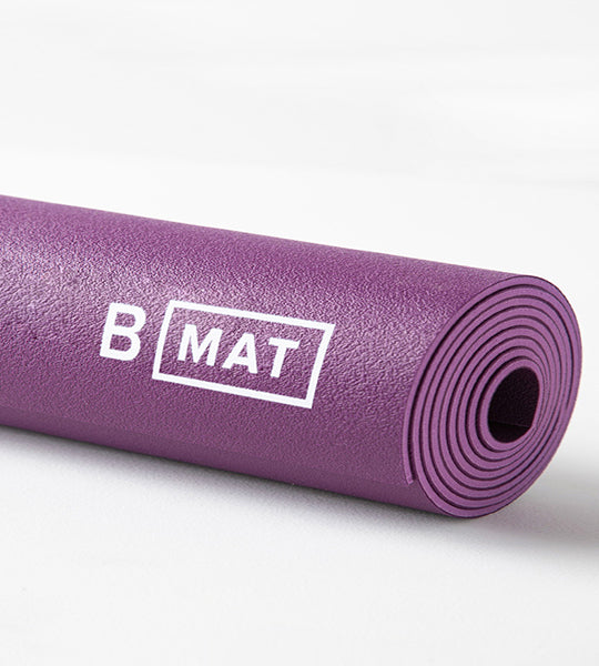 B Mat Traveller Deep Purple