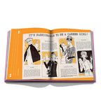 Assouline Barbie: 60 Years of Inspiration - TheSeptember.com