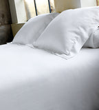 Basic Bedding Set in Pella Cotton