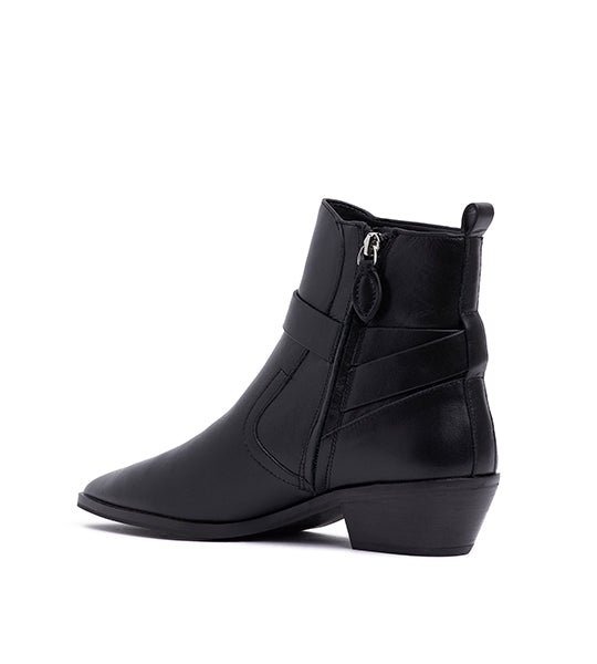 Kichi Belted Boot
