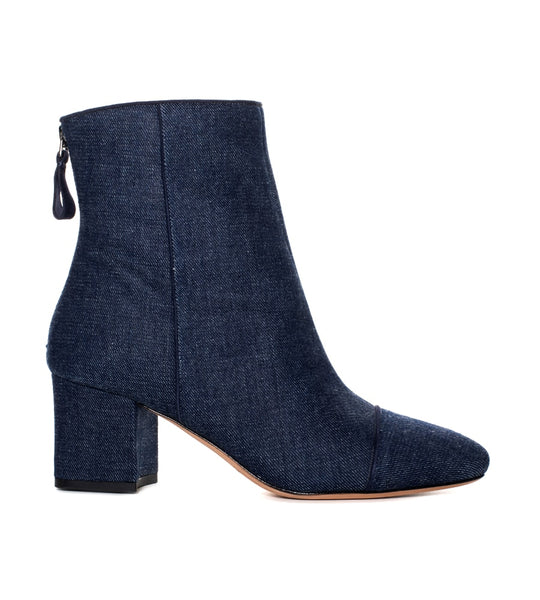 Jessy Denim Boot