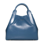 Blue Mini Tote