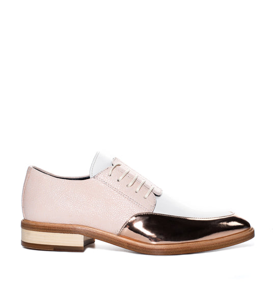 Lanvin Derby Shoe - TheSeptember.com