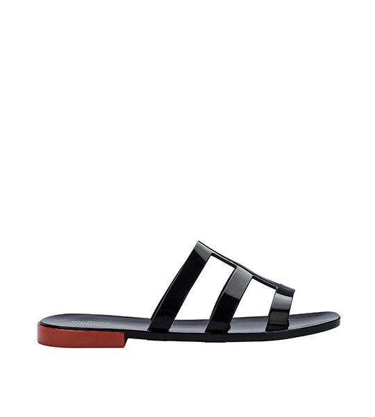 Caribe Slide - Black