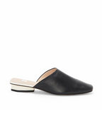 Coolia Slide Mule - Black