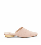 Coolia Slide Mule - Blush