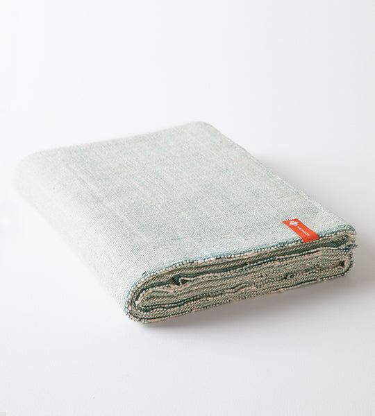 Cotton Yoga Blanket Alpine