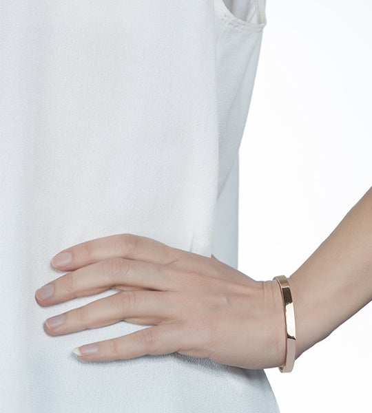 Meghan Rose Gold Bracelet
