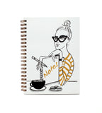 Jotter in Chic Small Notebook