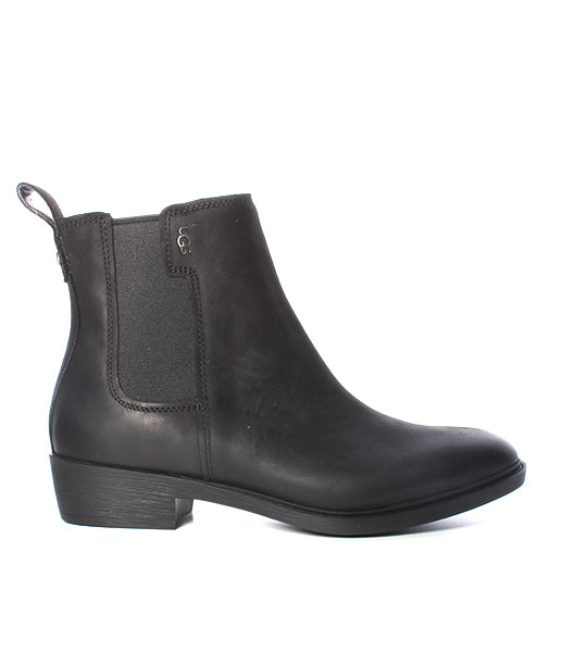Emmeth Waterproof Leather Chelsea Boot