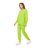 Ultra Soft Set - Green Fluo