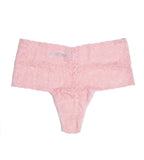 Retro Thong Bliss Pink