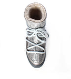 Galway Metallic Cable Sneaker