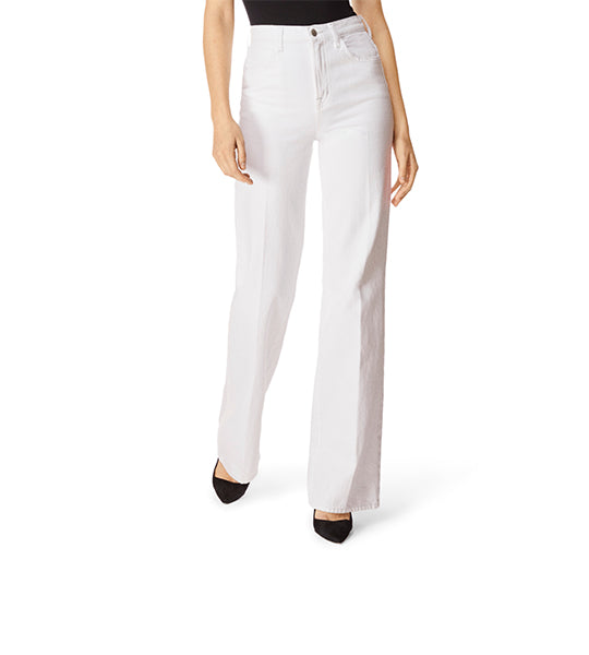 Joan High Rise Wide Leg