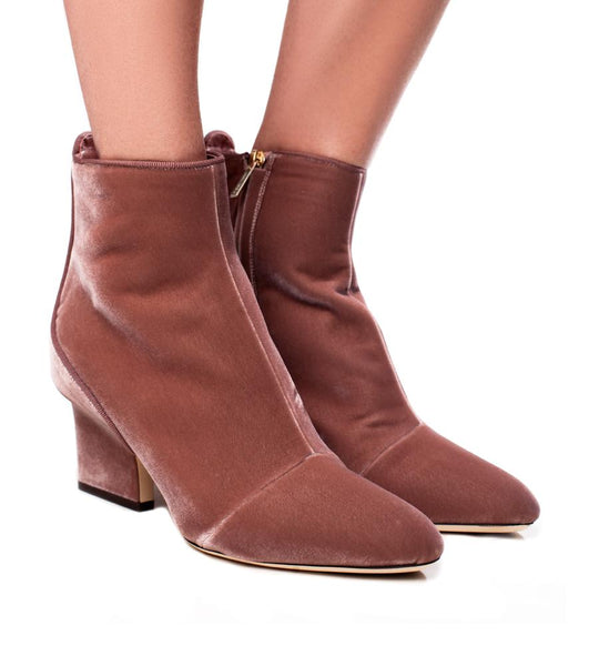 Jimmy Choo Autumn Boot - TheSeptember.com