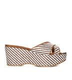 Prima Wedge Sandal