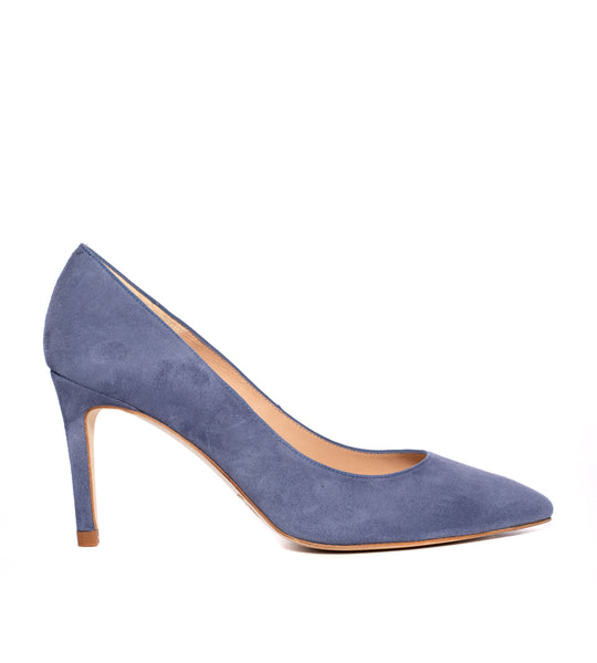 Floret Pump Powder Blue