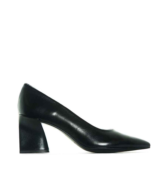 Clancy Pump Black