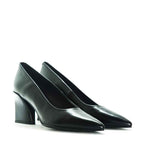 L'intervalle Clancy Pump Black - TheSeptember.com