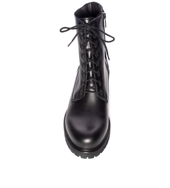Caterina Combat Boot