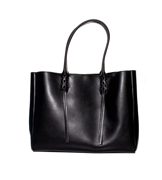Lanvin Small Shopper Bag - TheSeptember.com