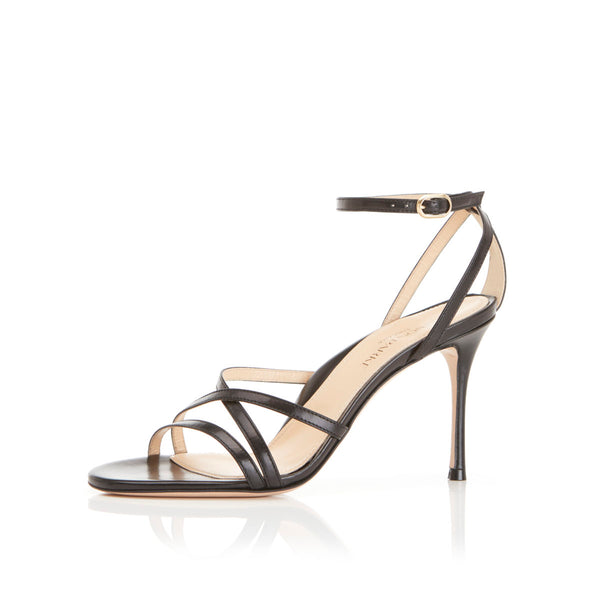 What Causes Buckling And Cupping In Wood Floors: Strappy Evening Sandal Stiletto
