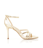 Lillian | Strappy Evening Sandal Stiletto