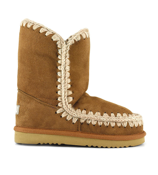 Eskimo 24 Boot Brown