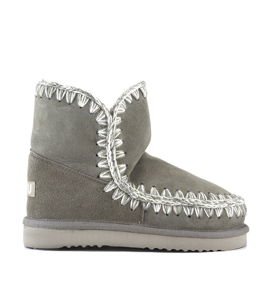 Eskimo 18 Boot Grey