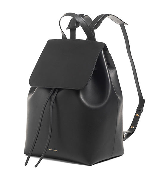 PRE-ORDER Black Backpack