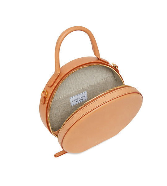 PRE-ORDER Circle Bag Carmello