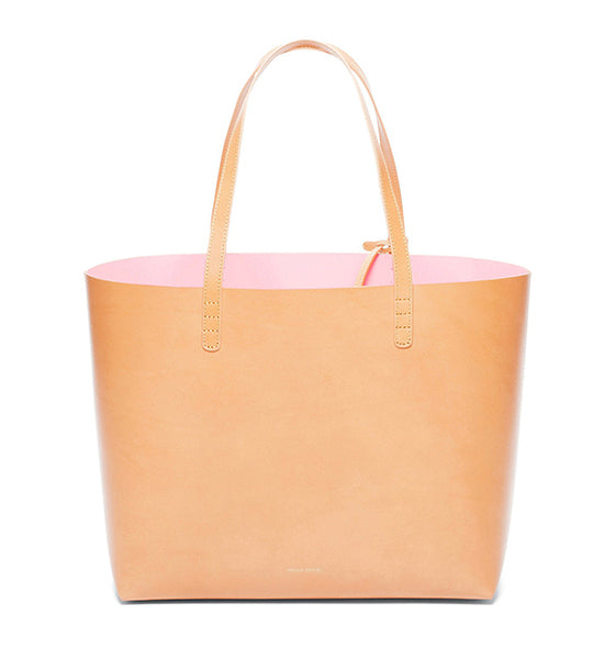 PRE-ORDER Camel Large Tote