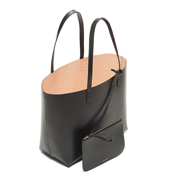 Black Large Tote