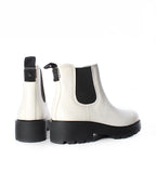 Markstrum Leather Chelsea Boot