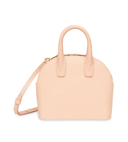 PRE-ORDER Mini Top Handle Bag Rosa