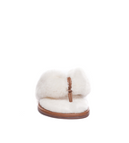 Miami Shearling - Natural